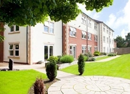 Clipstone Hall & Lodge Care Home