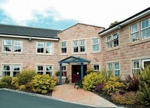 The Hawthornes Care Home
