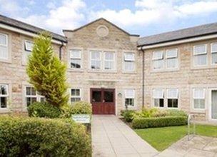 Sutton Hall & Lodge Care Home