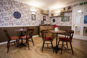 Bar at Thatcham Court