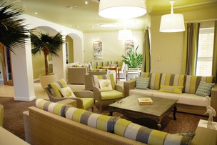 Lounge in The Beeches