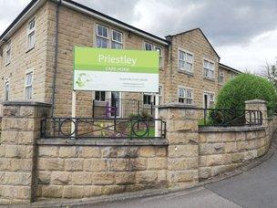 Priestley Care Home