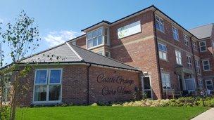 Castle Grange Care Home