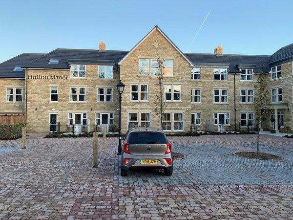 Hutton Manor Care Home