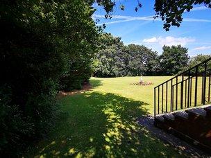 Bloomcare Acacia Court Garden