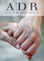 ADR Care Homes Limited
