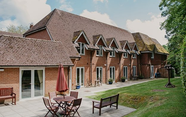Agincare Cheriton Care Home