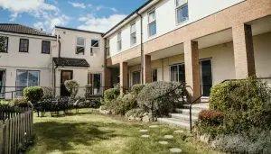 Agincourt Care Home - Exterior