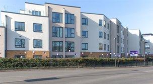 Mountbatten Grange Nursing Homes in Windsor