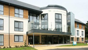 Alderwood Care Home in Colchester