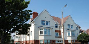 Alexandra House Care Home in Harwich