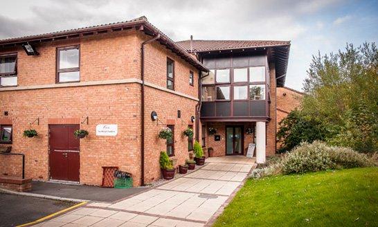 Avonleigh Gardens Care Home in Oldham