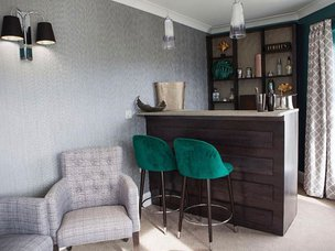 Bar at Avocet House
