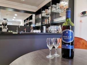 Bar at Birkdale Tower Lodge