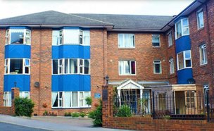 Barnes Court Care Home in Sunderland