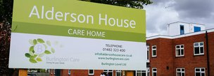 Alderson House Care Home