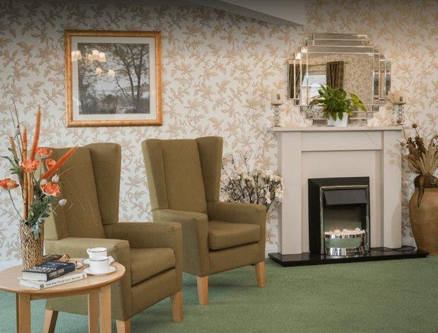 Beechcare Care Home - Lounge