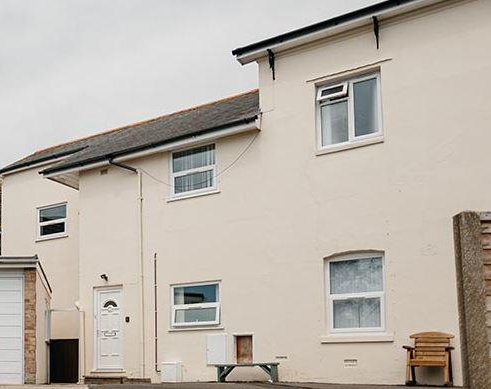 Beechcroft, Weymouth Supported Living