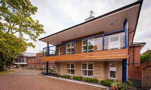 Beechville Care Home in Bolton