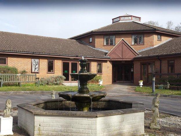 Begbrook House Nursing Home in Bristol
