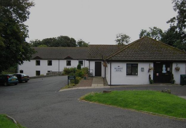 Belmont Care Centre in Wigtownshire