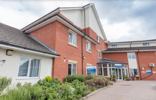 Belmont House Care Home in Harrogate