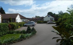 Belvoir Vale Care Home in Widmerpool