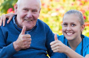 Better Care at Home Home Care in Dorset
