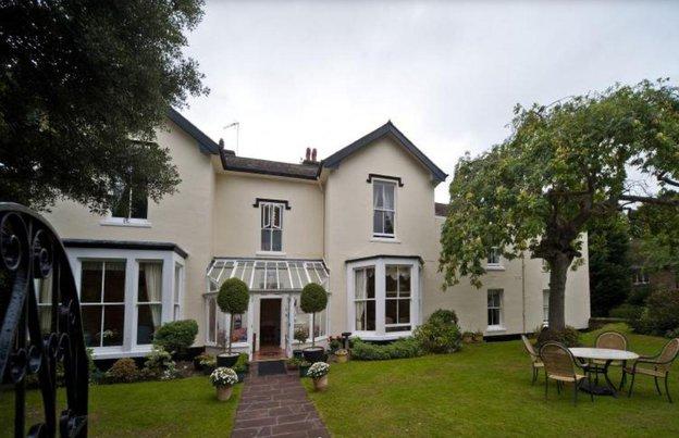 Birch Heath Lodge Care Home in Chester