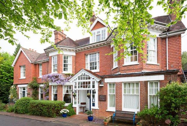Birkin Lodge Care Home in Tunbridge Wells