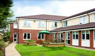 Bowerfield Court Care Home in Stockport