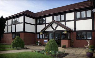Bowerfield House Nursing Home in Stockport