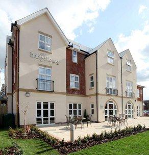 Bridge House Care Home in Abingdon