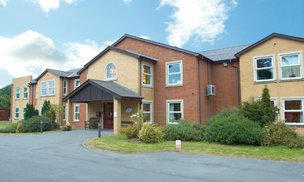 Brockworth House Care Centre in Gloucester
