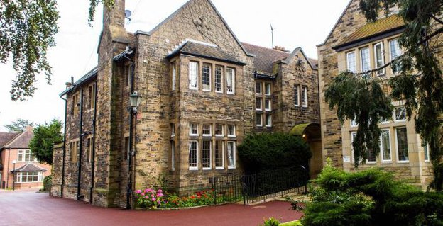 Brookfield Care Home in Shipley
