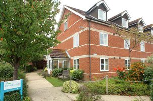 Brooklands Care Home in Drayton