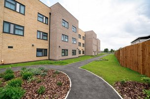Brushwood Care Home -Exterior