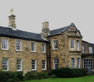 Burntwood Hall Care Centre in Barnsley