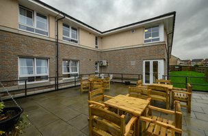 Caledonian Court Care Home