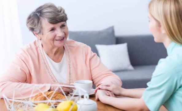 TrustonTap Home Care in Amersham