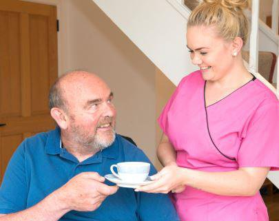 Sarah's Carers Home Care in Oxfordshire