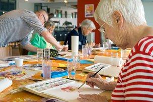Top 5 Lockdown Activities for Older People
