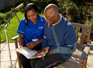 Caremark Home Care in Liverpool