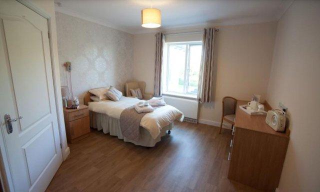 Carmel Lodge Care Home in Macclesfield