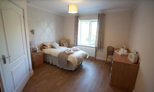 Carmel Lodge Care Home in Macclesfield