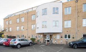 Carter House Care Home in Greater London