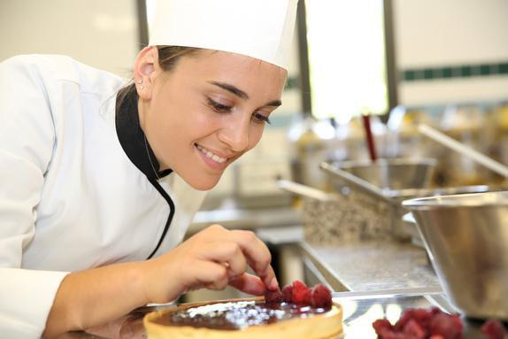 Seaway Nursing Home in Hove chef