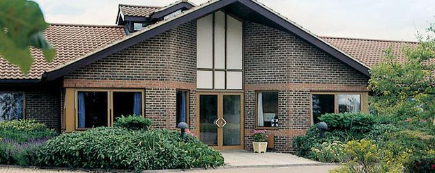 Brendoncare Chiltern View Nursing Home in Aylesbury