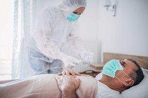 Choosing a Care Provider During a Pandemic