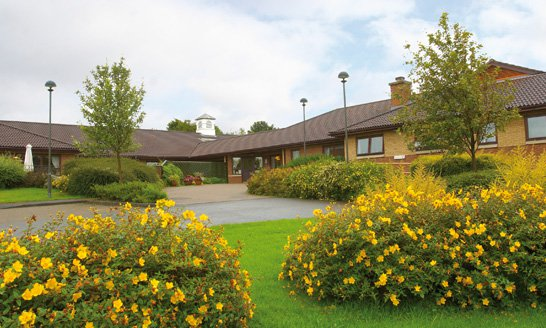 Claybourne Care Home in Stoke on Trent